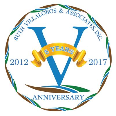 RVA Inc 5-year anniversary